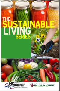 Cover photo for 2014 Sustainable Living Series Now Open for Registration!