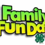 4-H Family Fun Day