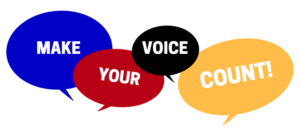 Cover photo for Make Your Voice Count: Extension Program Builds on Citizen Feedback