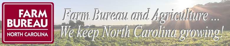 NC Farm Bureau logo image