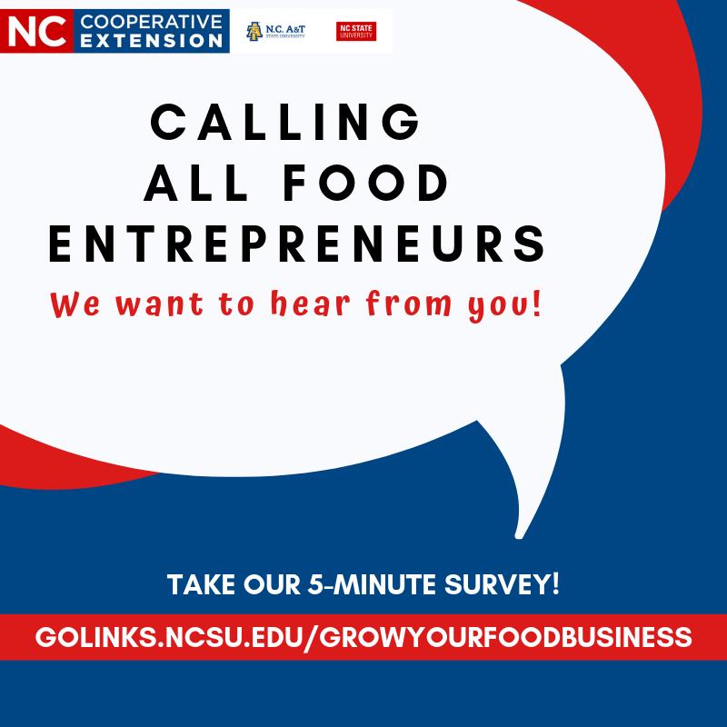 Survey flyer image