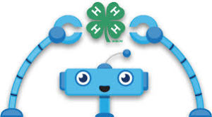 Cover photo for 4-H Summer Robotics