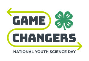 Cover photo for National Youth Science Day 2019